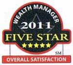 Wealth Manager Satisfaction logo